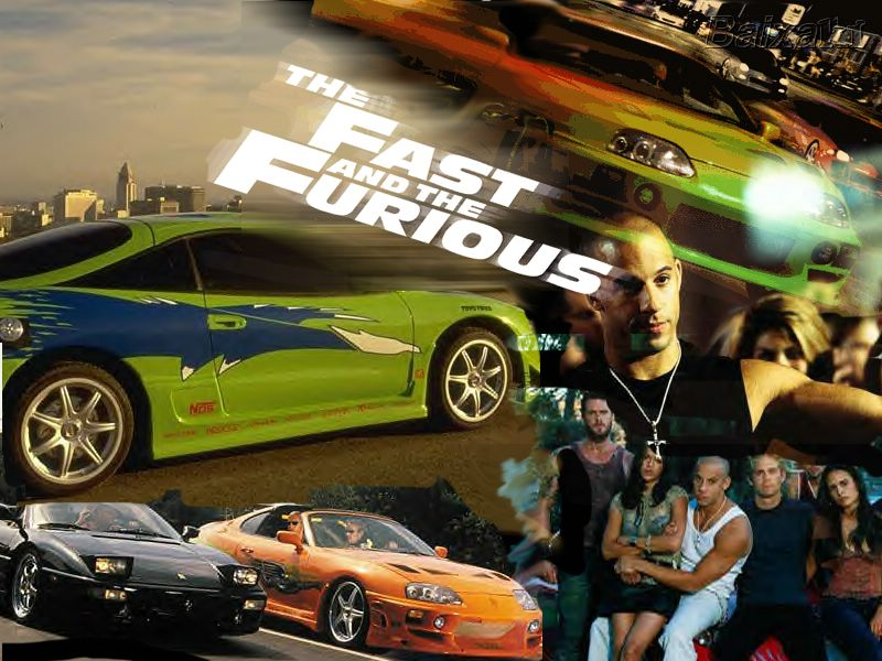 The fast and the furious essay