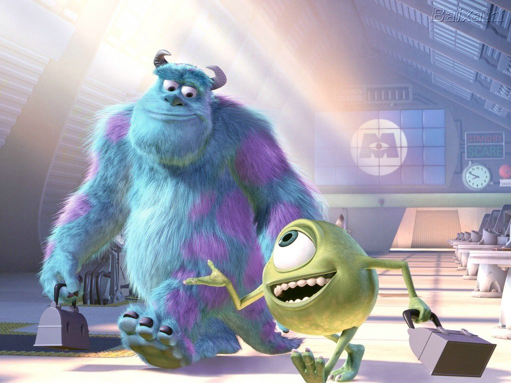 essays on monsters inc Spike hoban civics period 3 monsters, inc the movie monsters, inc is based on an electric company in the monster world the company, monsters, inc produces.