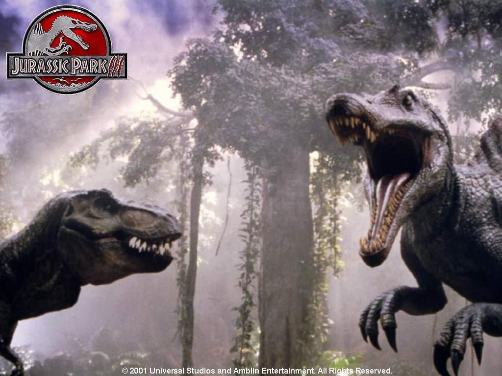 jurassic park thesis Jurassic park research assignment instructions and rubric the research paper the research essay is an original essay where the student poses a research question.