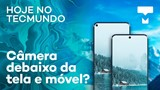 Facebook X Fake News, Samsung e Apple multadas, Galaxy A8s e mais - Hoje no TecMundo