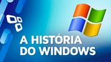 A história do Windows - TecMundo