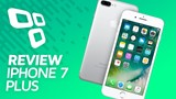 iPhone 7 Plus - Review - TecMundo