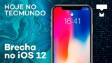MS-DOS, Galaxy S10, Hyperloop, fim do Geocities e brecha no iOS 12 - Hoje no TecMundo