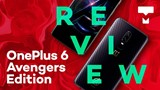 OnePlus 6 Avengers Edition - Review/ Análise - TecMundo
