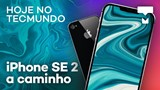 Caixa do Pixel 4 vazou, iPhone SE 2, debandada na criptomoeda do Facebook – Hoje no TecMundo
