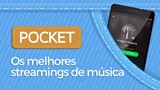 9 melhores apps de streaming de música - Pocket - TecMundo