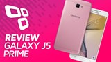 Samsung Galaxy J5 Prime(2017) - Review [TecMundo]