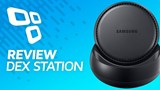 Samsung Dex Station – Review/Análise - TecMundo