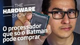 Processador Intel Core i9 7900X - Review/Análise [The Hardware Show #02]