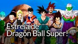 Hoje no Tecmundo (06/07) - Estreia de Dragon Ball Super, Windows 10 e Emu de Play 2