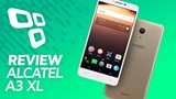Alcatel A3 XL -  Review / Análise - TecMundo