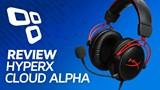 HYPERX CLOUD ALPHA - Análise/Review - Tecmundo