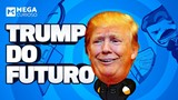 Donald Trump viajante do tempo? - Mega Curioso