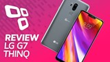 LG G7 ThinQ - Review/Análise - TecMundo