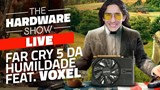 Far Cry 5 roda em PC de entrada/básico? - The Hardware Show LIVE!