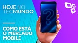 Como é moderar o Facebook, Galaxy A5 (2018), mercado mobile, Files Go e mais - Hoje no TecMundo