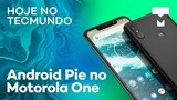Novo Exynos, Android Pie no Motorola One, jogo mobile do Harry Potter e mais - Hoje no TecMundo