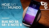 Novo iPhone SE, Intel e AMD juntas, problemas com o S8, S8+ e Note 8 e display 8K - Hoje no TecMundo