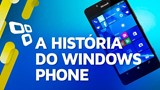 A história do Windows Phone - TecMundo