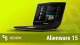 Notebook Alienware 15 [Review] - TecMundo