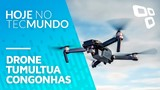 Black Friday chinesa, streaming da Disney, drone tumultuando Congonhas e mais - Hoje no TecMundo