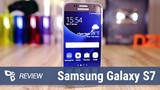 Samsung Galaxy S7 [Review] - TecMundo