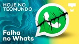 Falha no WhatsApp, novo Snapdragon 670, Magic Leap One e mais - Hoje no TecMundo