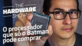 Processador Intel Core i9 7900X - Review/Análise - The Hardware Show #02