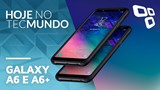 Futuro do iPhone X, novo ZenFone, robô doméstico da Amazon e Galaxy A6 - Hoje no TecMundo