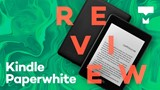 Amazon Kindle Paperwhite (2018/2019): review/análise