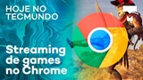 Elon Musk e Tesla, streaming de games no Chrome, Galaxy Tab S4 e Tab A e mais - Hoje no TecMundo