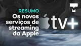 Resumo: conferência da Apple com Apple TV+, o streaming da Apple - TecMundo